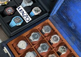 LenZo & Co. is Not Your Typical Watch Business. They Buy, Sell, and Trade, but Also Do Much More to Foster a Sense of Community.